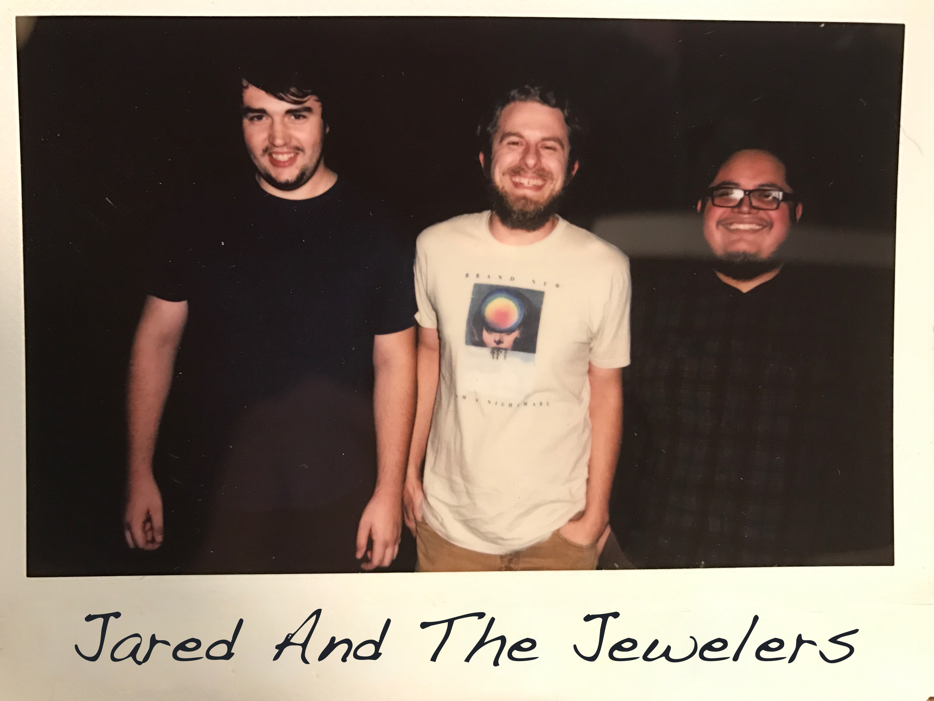 Show 182 Electing Jared and the Jewelers The Jerry Jonestown