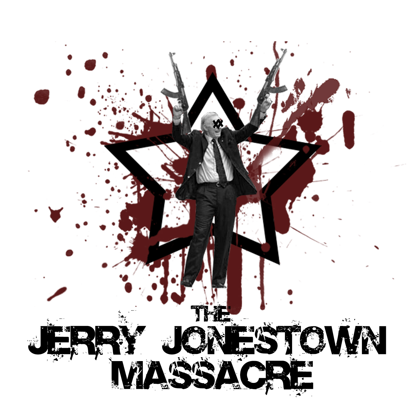 The Jerry Jonestown Massacre